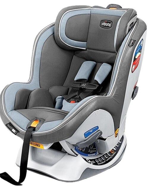 Vista Rápida. Autoasiento Chicco Nextfit Zip ... 718e1d32117b7